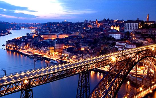 Porto Centro Historico